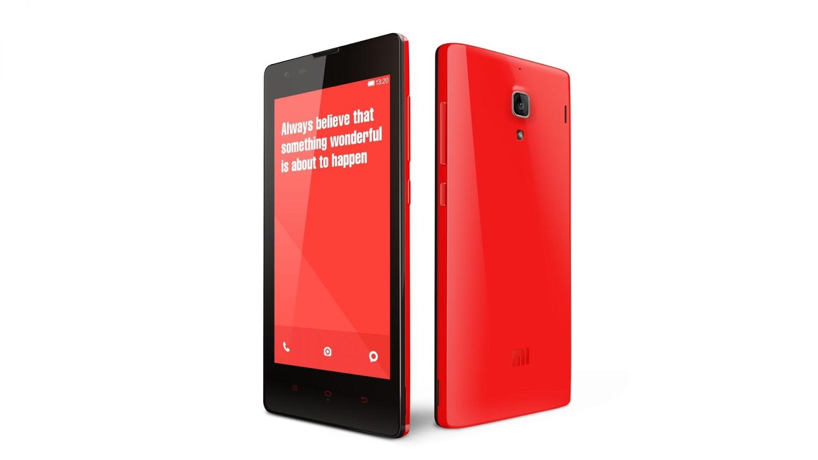 Review Kelebihan Dan Kekurangan Xiaomi Redmi 1s 2 Dan 3