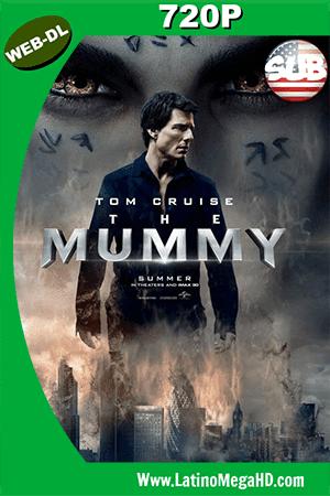 La Momia (2017) Subtitulado HD Web-Dl 720p ()