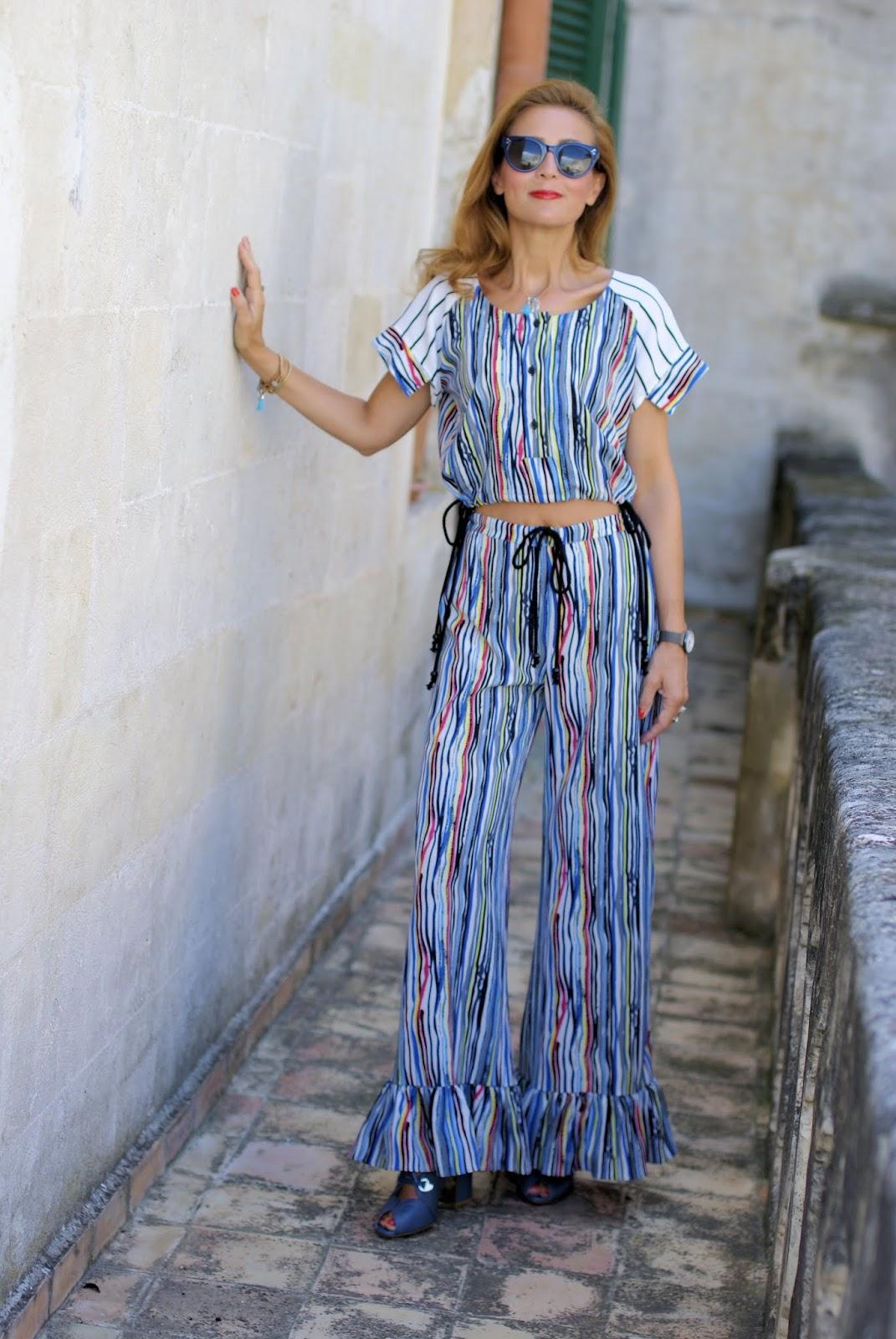 YESYMPHONY, brand of greek designer Yiorgos Eleftheriades on Fashion and Cookies fashion blog, fashion blogger style