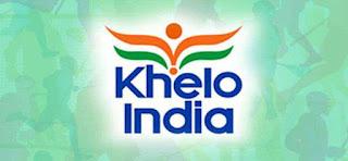 Khelo India Scholarships