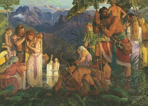 Verse by Verse: The Book of Mormon, Volume Two: Alma 30 through Moroni 10