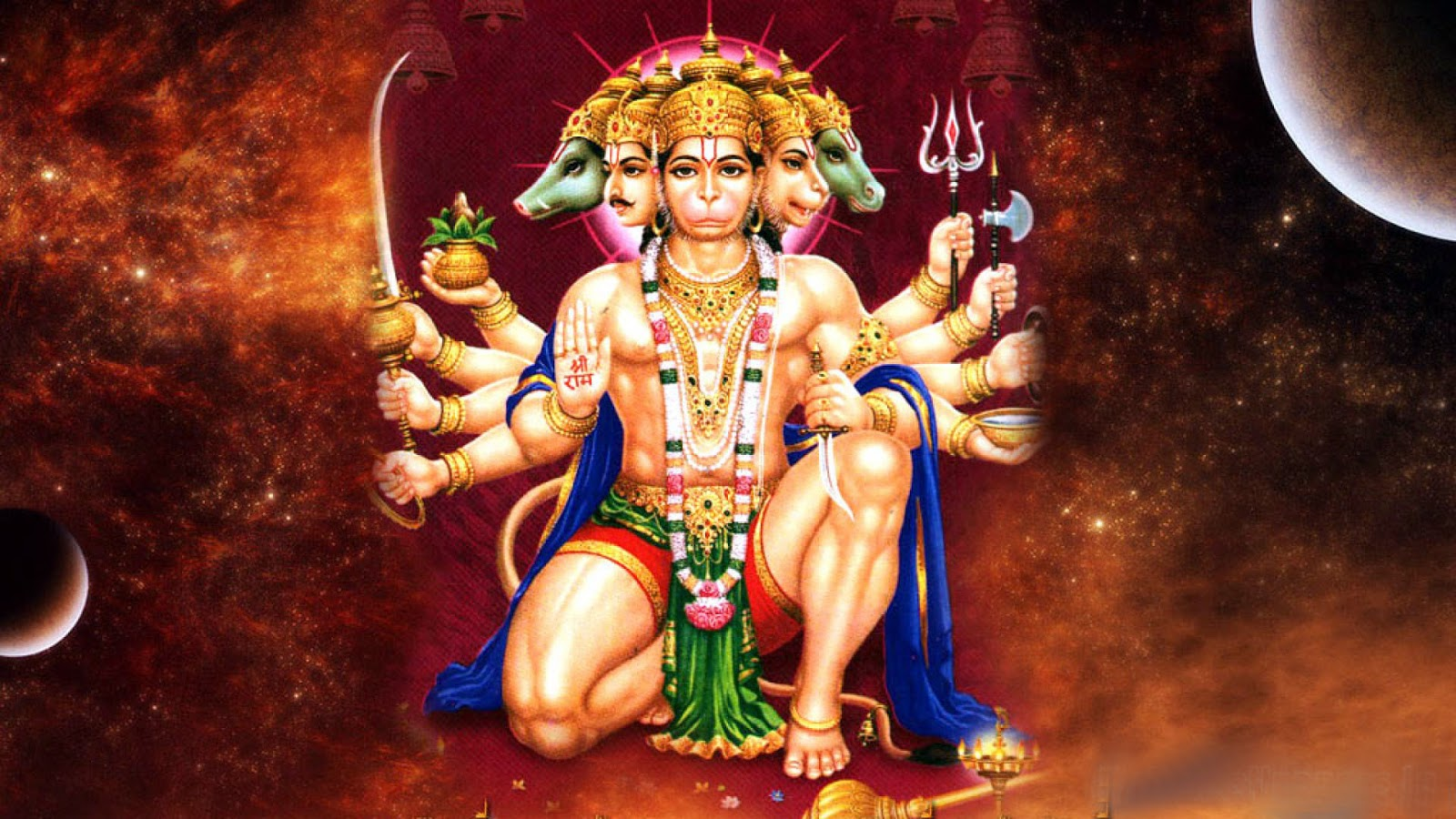 unknown-facts-about-lord-anjaneya
