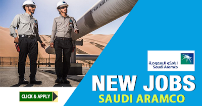 New Job Vacancies At Saudi Aramco