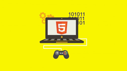 HTML5 Simple Game Programming Preparation
