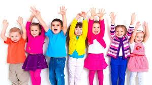 4 possibilidades de atividades educacionais para crianças até os 5 anos