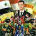 HEROIC TIGER FORCES OF BASED PRESIDENT ASSAD CRUSH ISIS AT MASKANAH
