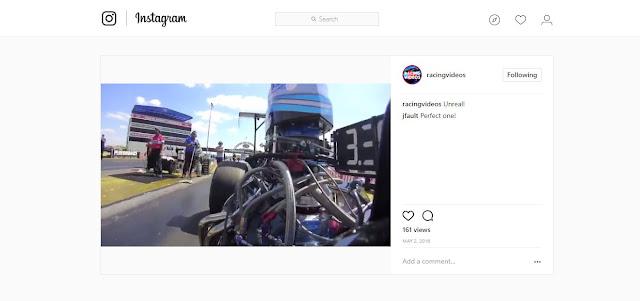 Play Instagram Videos