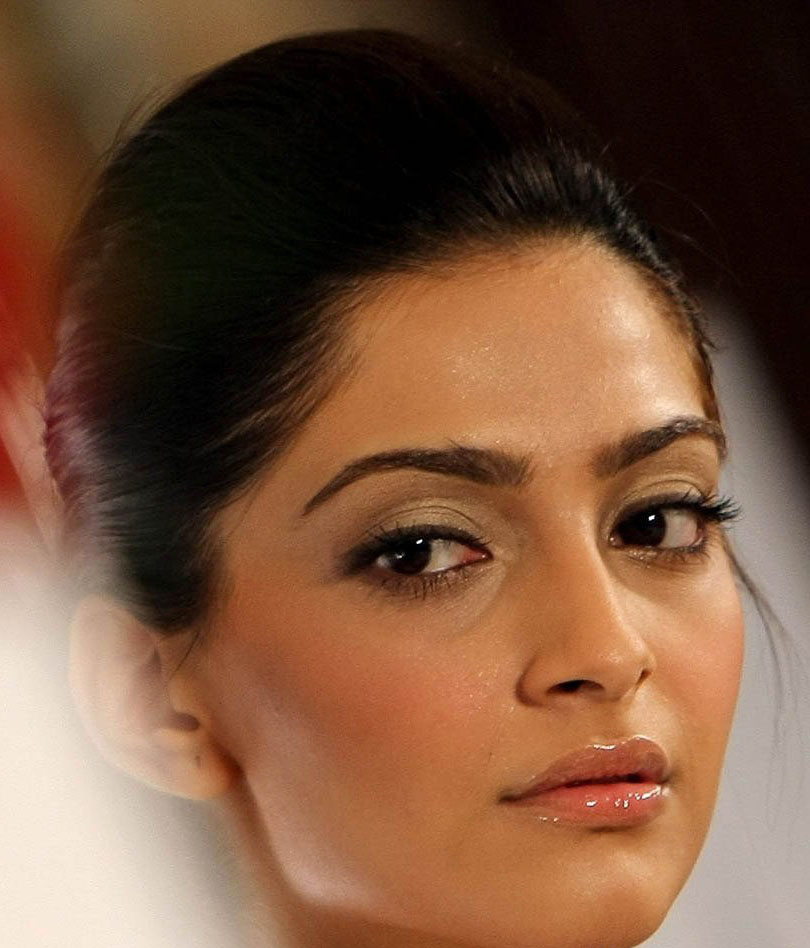 Dirty Actress List Sonam Kapoor
