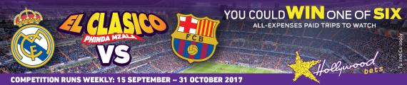 El Clasico Promo 2017/18
