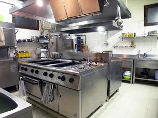 cucine ristorante