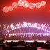 Ο πλανήτης υποδέχτηκε το 2017 - Φαντασμαγορικά σόου πυροτεχνημάτων από την Αθήνα μέχρι το Σίδνεϊ (videos)