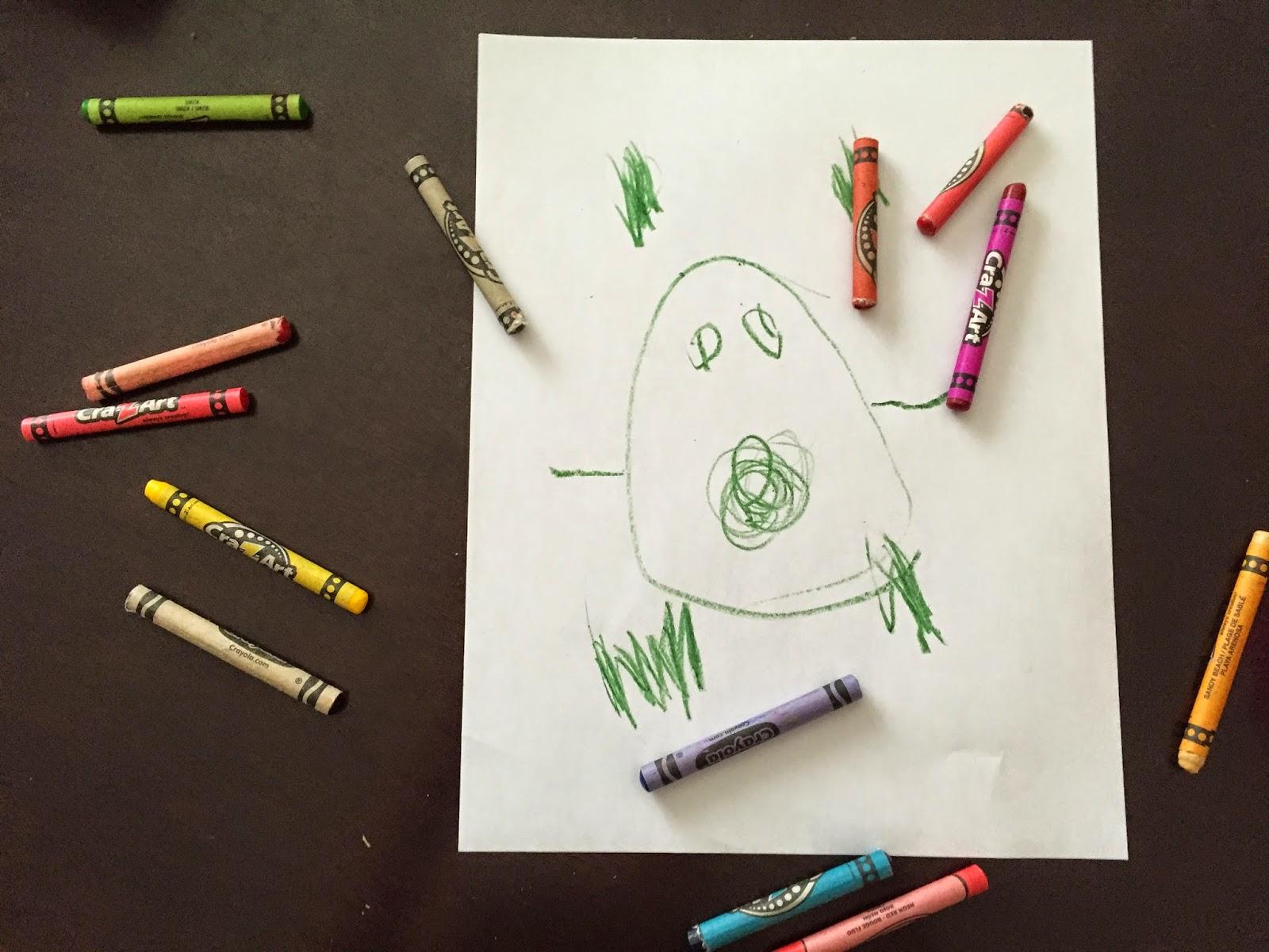 Bunny Draw