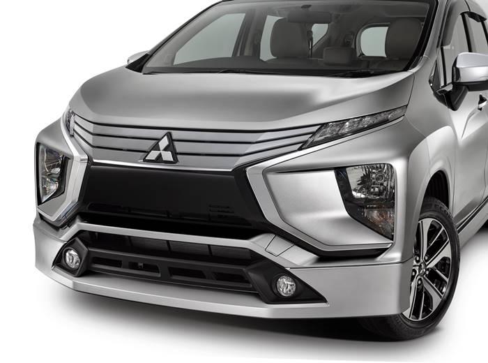 Harga accessories resmi Xpander - serabi otomotif