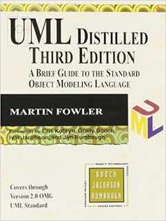 UML books for Java and JEE developers