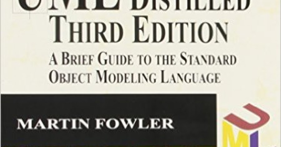 Unified guide language user the ebook modeling