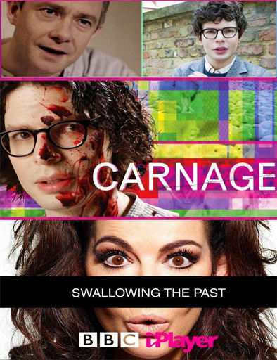 Ver Carnage: Swallowing the Past (2017) Online