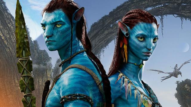 تسجيل عنوان لعبة Avatar: Pandora Rising و الكشف الرسمي قريبا ، إليكم بعض التفاصيل ..