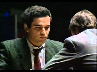 Kasparov vs Karpov : un sommet de l'art échiquéen - Photo © Chess & Strategy