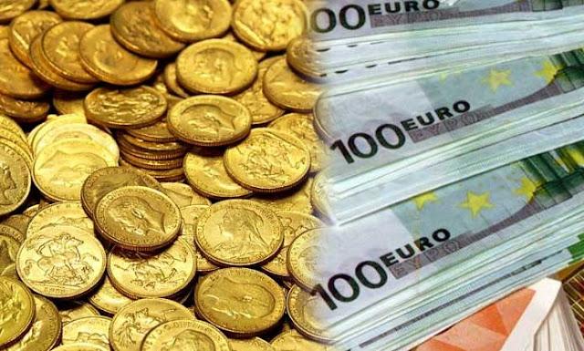 Κοπή μαμούθ στο Βόλο: Έκλεψαν 1,3 εκ. ευρώ & 400 χρυσές λίρες από σπίτι