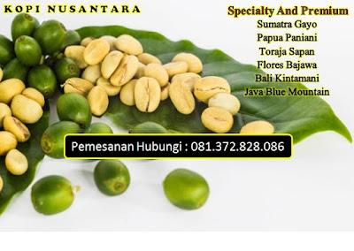 Distributor Kopi Asli Enak Murah Surabaya
