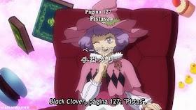 Black Clover Capítulo 127 Sub Español HD