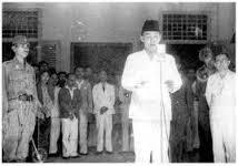 Kehidupan Sosial-Budaya Bangsa Indonesia Setelah Proklamasi