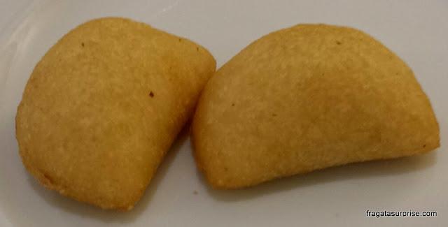 Arepa, comida típica da Colômbia
