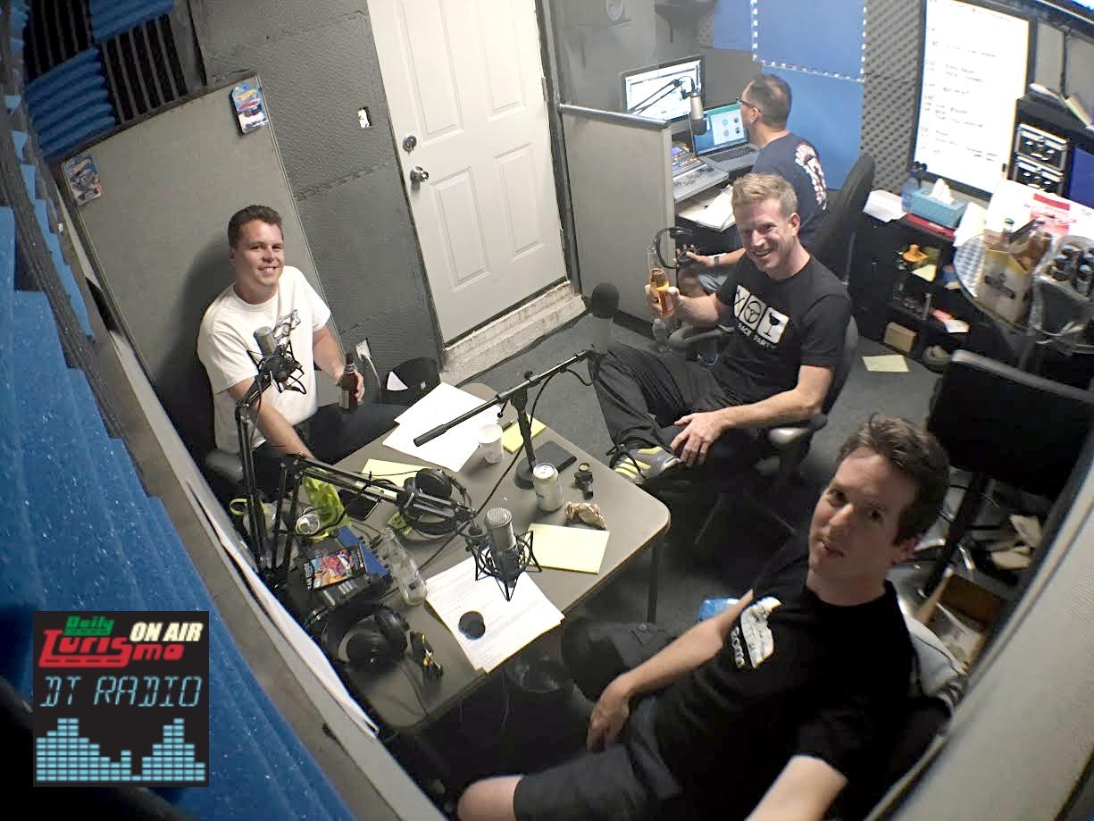 DT Radio Show Ep 20: Bill Caswell Talks Baja Racing