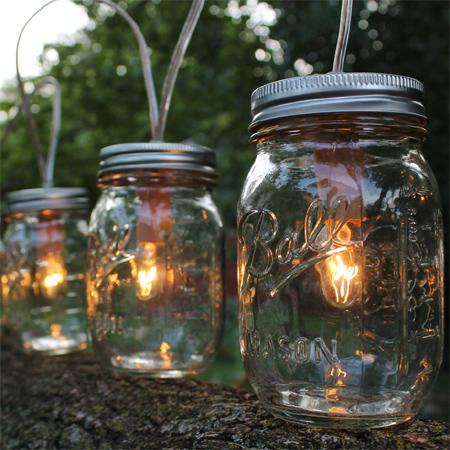 How To Recycle Creative Ways To Transform Mason Jars