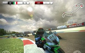 SBK16 Official Mobile Full Version Unlocked