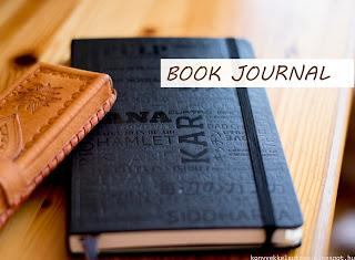 Moleskine - Book Journal