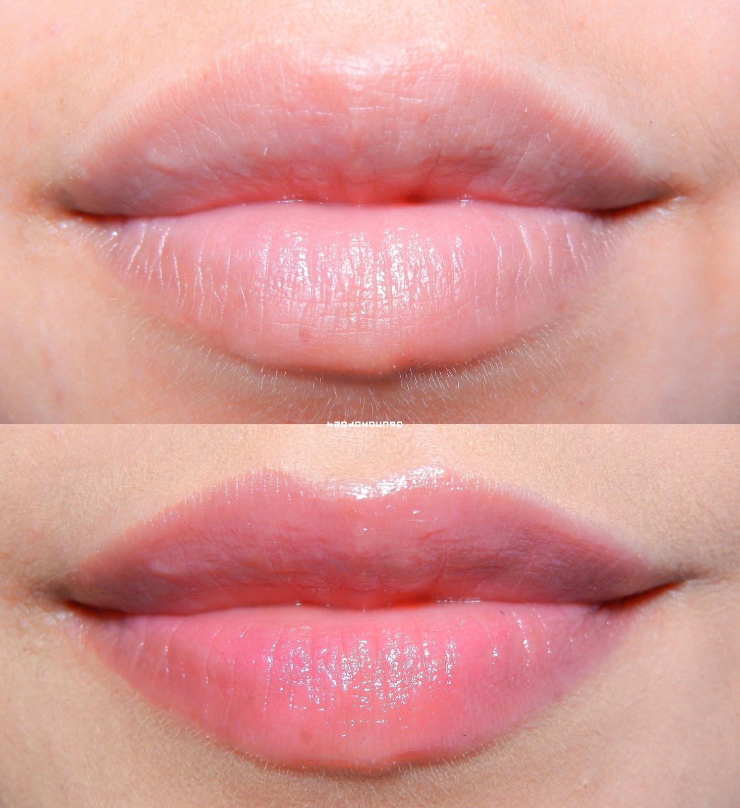 Lipstick queen hello sailor lip gloss review