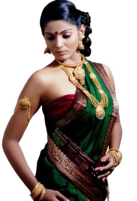 Marathi Actress Pooja Sawant Unseen Photo Gallery - Cap-5760