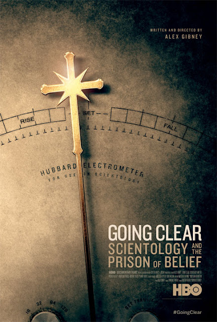 Going Clear: Scientology and the Prison of Belief (2015) ταινιες online seires xrysoi greek subs