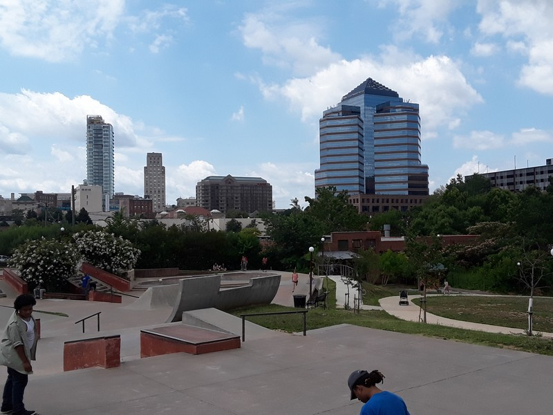 ville de Durham
