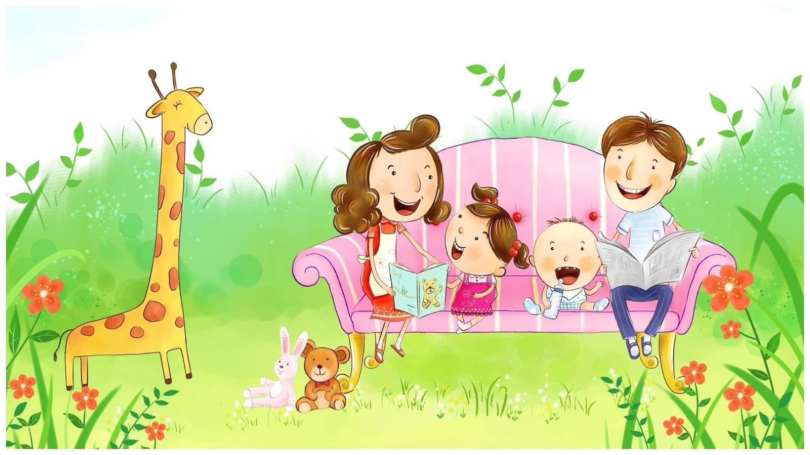 Картинка логопед ребенок родитель