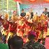 Alek Nagari Dayung Palinggam  Festival 2 Resmi Di Buka,  Walikota Padang Di Sambut Tari Tradisional