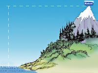 Bir karlı dağ zirvesindeki rakım tabelası deniz seviyesinden yüksekliği gösteriyor
