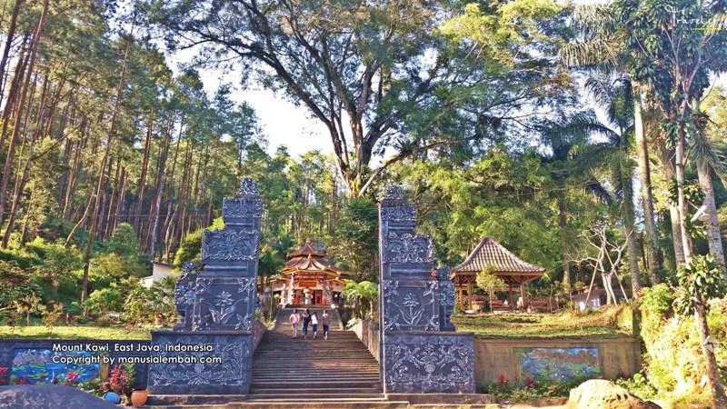 Keraton Gunung Kawi Menelusuri Pertapaan Para Raja Di Tanah Jawa Manusia Lembah