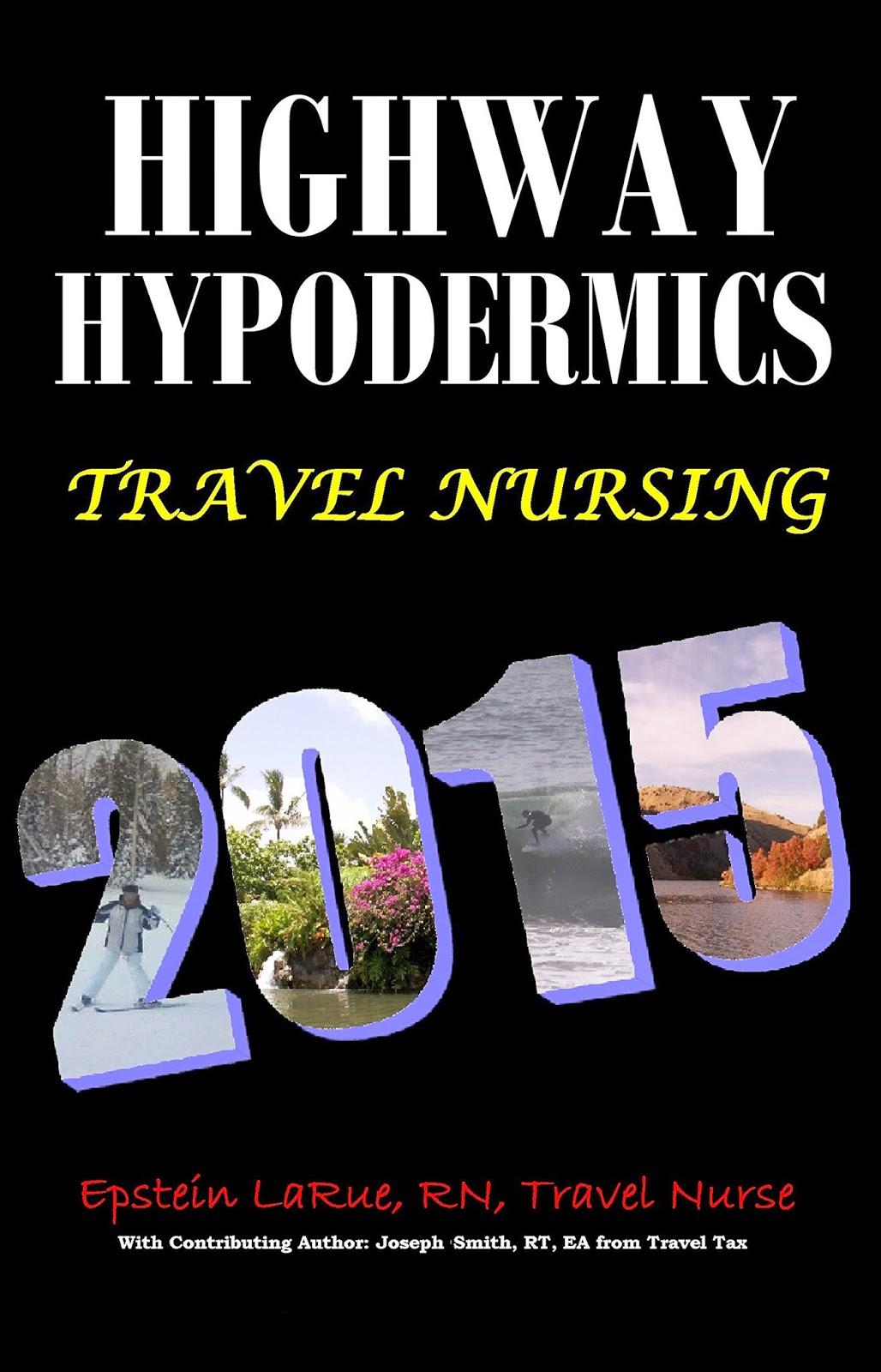 Best Travel Nursing Agencies In California