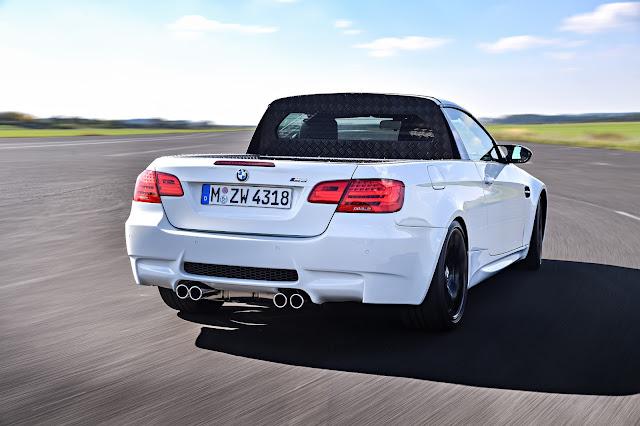 P90236706 highRes 30 χρόνια με BMW M3 – η ιστορία ενός εμβληματικού μοντέλου (Photos)