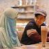 Lihat! Romantis Banget Pasangan Hafidz Muzzamil Hasbalah dan Istrinya
