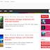 Premium Template Blogger Evo Magz v4