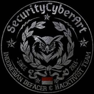 Security Cyber art