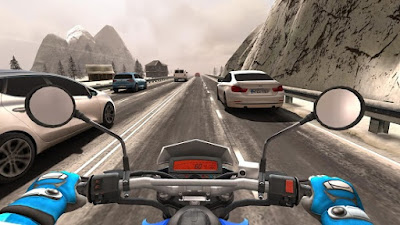 is a most popular racing game Android offered by  Traffic Rider MOD APK Free Download