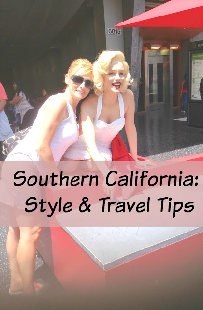 Hollywoodblvd, outfitguide, styleguide, travelguide