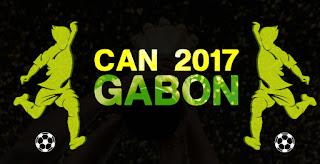 القنوات المفتوحة الناقلة لمبارايات أمم أفريقيا بالجابون لعام 2017