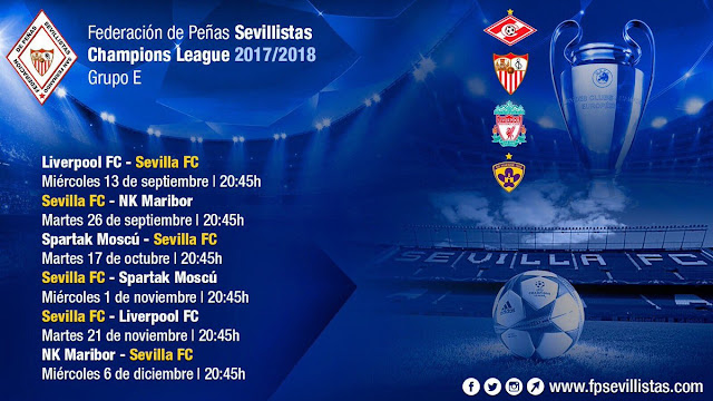 champions league sevilla fc