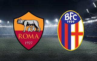 مشاهدة مباراة روما و بولونيا ٢٢-٩-٢٠١٩ بث مباشر في الدوري الايطالي