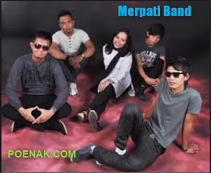 Lagu Merpati Band Mp3
